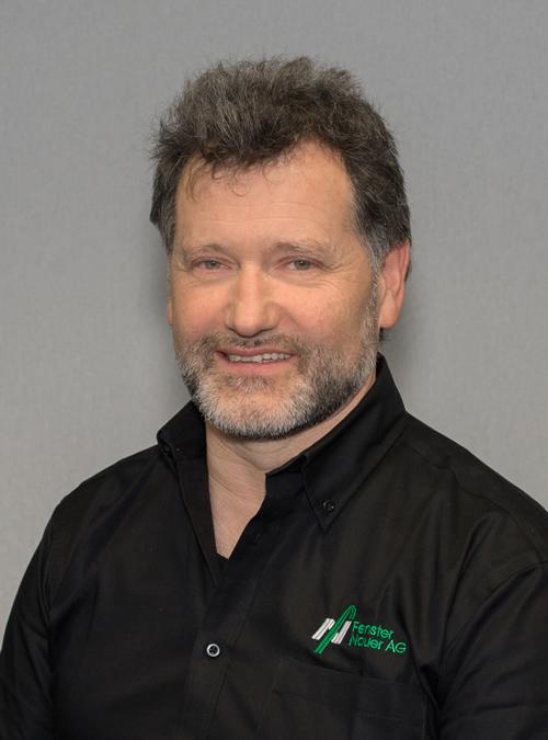Heinz Schnüriger
