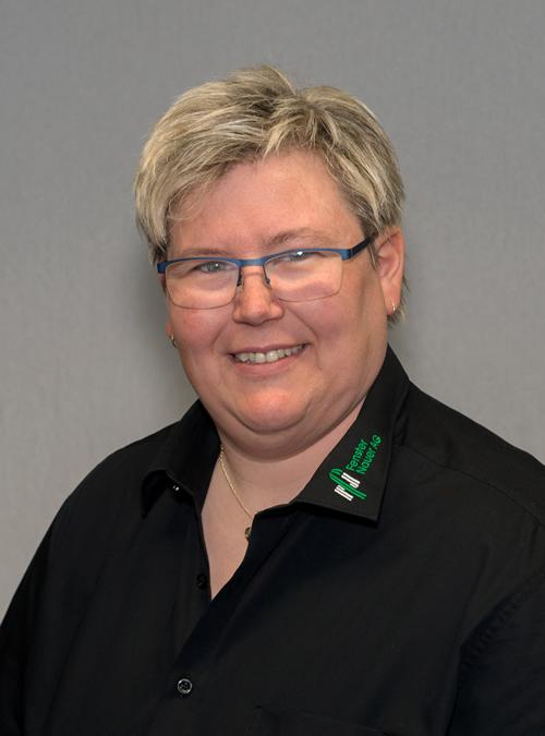 Corina Waldmeier