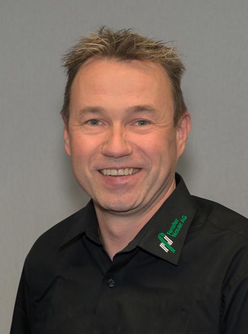 Pascal Manser