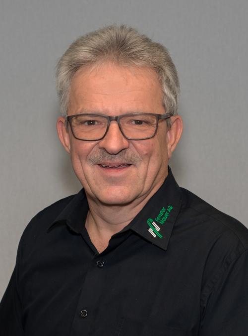 Alois Imhof