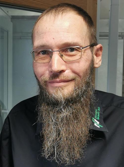 Jochen Debus